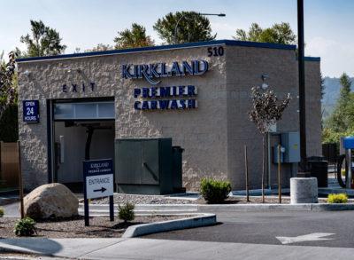 Image for Kirkland Premier Car Wash