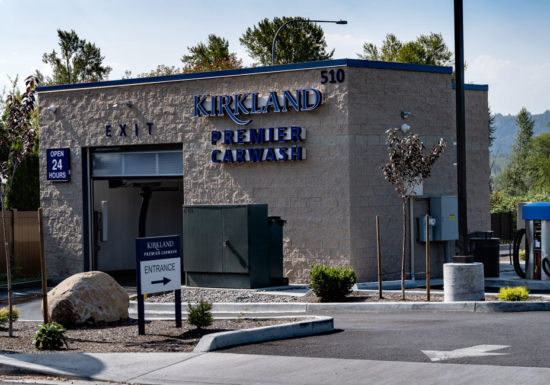 Image for Kirkland Premier Car Wash