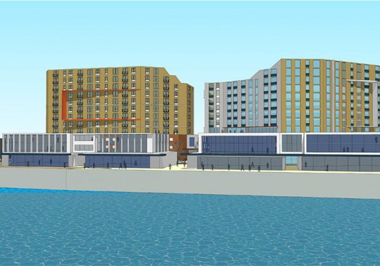 Image for Waterfront East