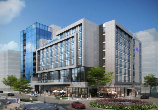 Image for Hotel Indigo Kirkland Tower
