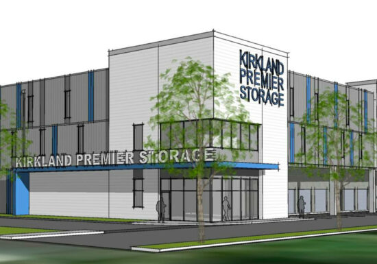 Image for Kirkland Premier Storage of Hillsboro